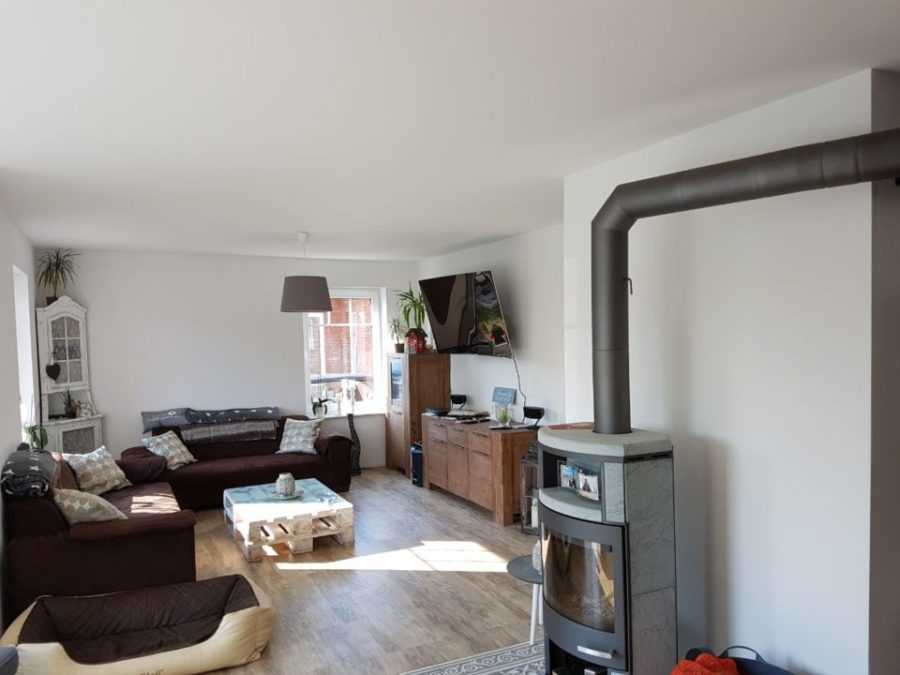 Offener Wohn Essbereich wohnzimmer mit kamin offener wohn essbereich malermeister steenweg