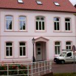 Fassaden Sanierung Wohnhaus Malerfachbetrieb