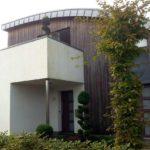 Malerarbeiten Fassadenanstrich Ausgangssituation Oldenburg Ammerland