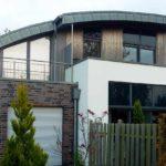 Holzfassade und Putz Beschichtung Oldenburg Ammerland