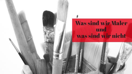 Malermeister Steenweg, Ihr Weg zu Farbe und Design