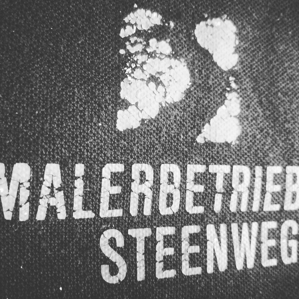 Malerbetrieb Steenweg Nachruf Malermeister Steenweg